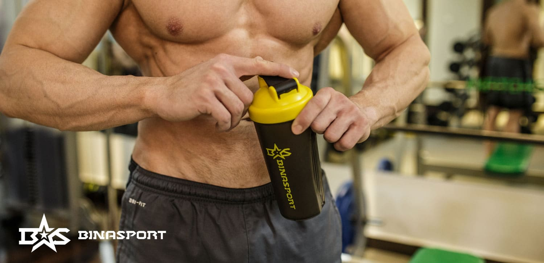какой лучше брать протеин для похудения