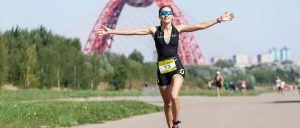 Защита суставов во время бега
